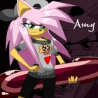 Amy Rose Racing