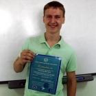 Валерій Паливода, Літня Школа з IT 2012