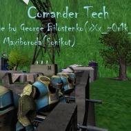 Comando Tech